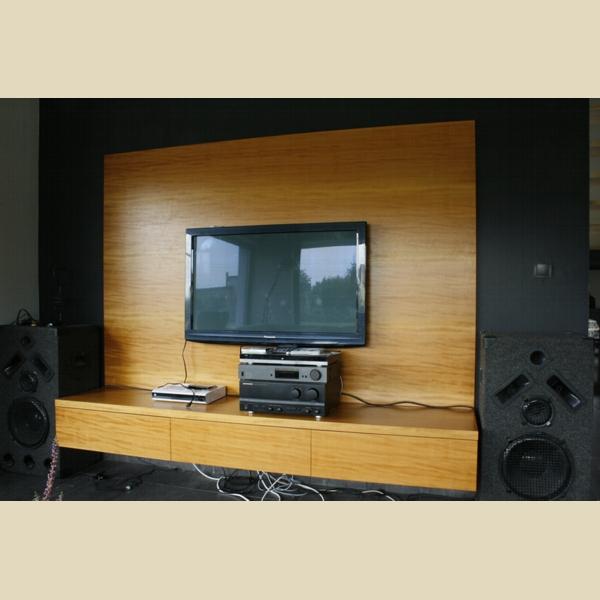 komoda z panelem pod tv kuchnie i szafy na wymiar