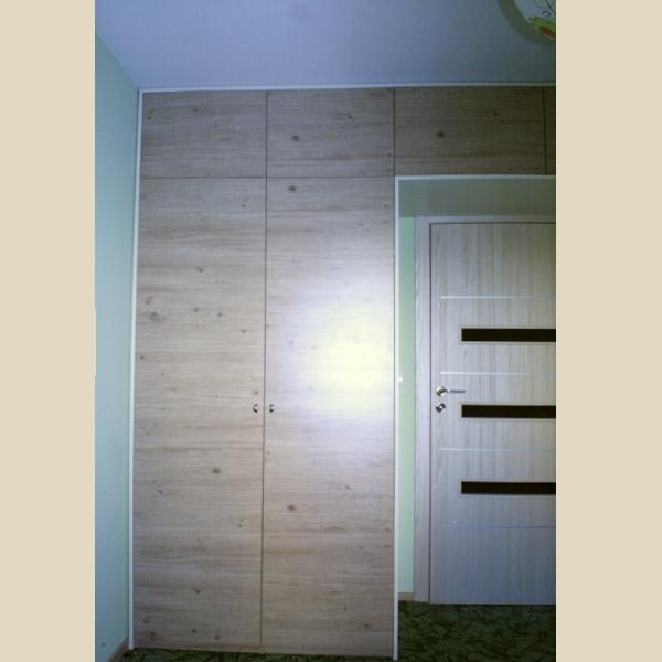 sypialnia nowoczesna 3 - Kuchnie i szafy na wymiar. Jedyne ...
